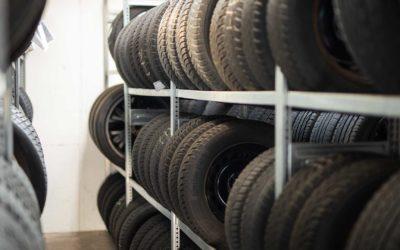 Professionelle Reinigung Ihrer Räder